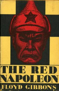 1929, Gibbons, F. , The Red Napoleon